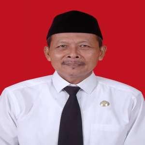 Drs. Suparno, M. Pd