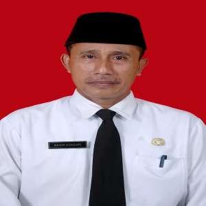Hasim Asngari, S. Pd., M.Pd.
