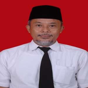 Drs. H. Edi Susanto, M. PFis