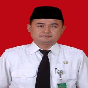 Agus Dwi Wibowo, S.Pd.