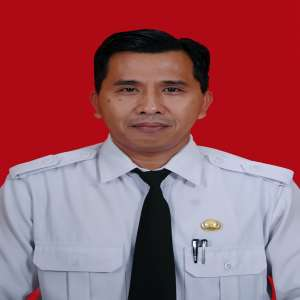 M. Kharis Budiman, S. Ag