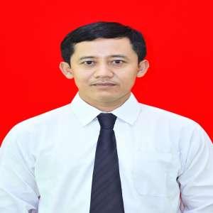 Wakhid Mubarok, S. Pd