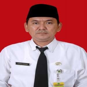 Achmad Sunarso, S.Pd.I.