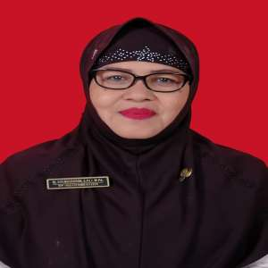 Hj. Siti Masruroh, S. Pd.I.