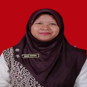 Pratiwi Fatmawati, SE