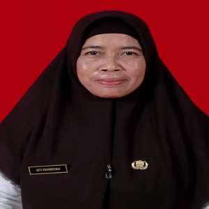 Hj. Siti Parwiyah, S. Ag