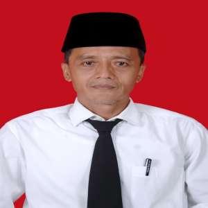 Wahib Subkhi, S. Ag.