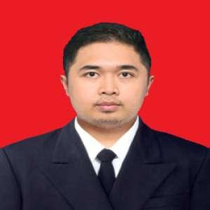 Achmad Ainul Fikri, S.Si.