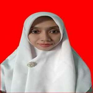 Laely Alfiyatun Nasroh, S.Pd.I.