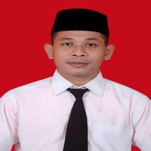 Khakam Umam A, S. Sos. I, MA