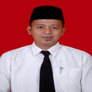 Akhmad Khawasi, S. Pd. Si