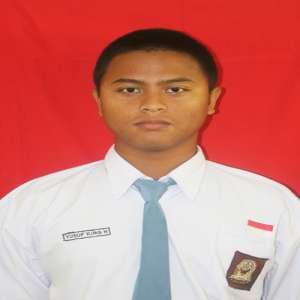 Yusuf King Hidayat