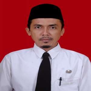 M. Sya`bani Setyabudi, S. Pd.
